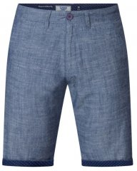 D555 Cliff Shorts Navy