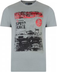 Kam Jeans Speed Race Tee