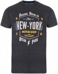 Kam Jeans New York Tee