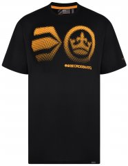 Crosshatch Kravtar T-shirt Black