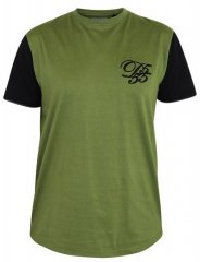 D555 Demarcus Couture T-shirt Khaki