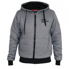 D555 William Sherpa Lined Hoodie