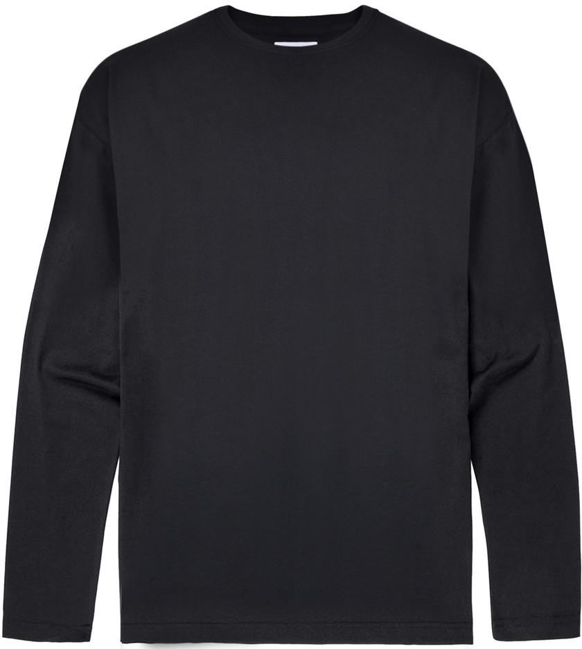 Mikä on pitkähihainen t-paita? Itse pidän
