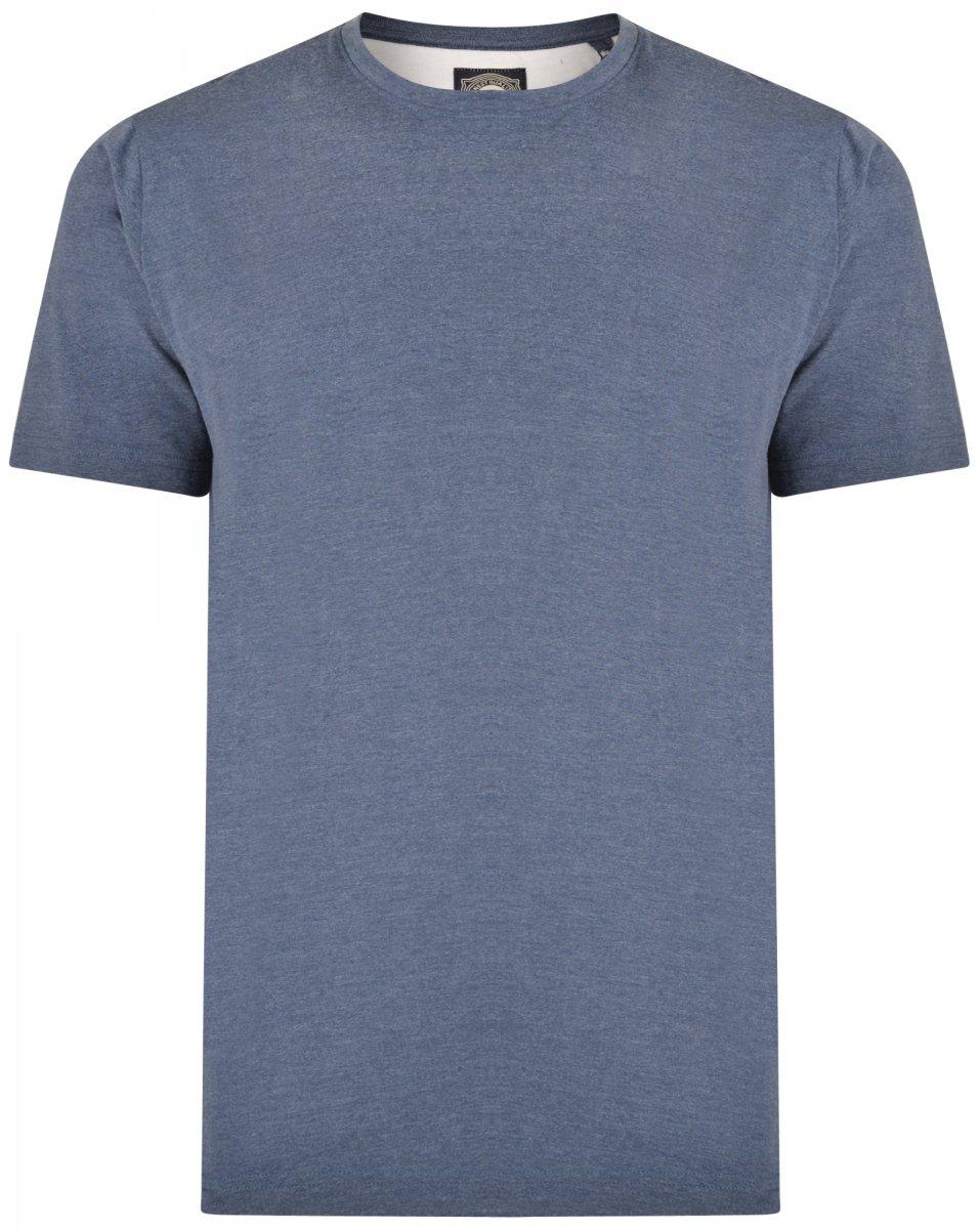 Sininen Oxford-paita french oxford -kangasta
